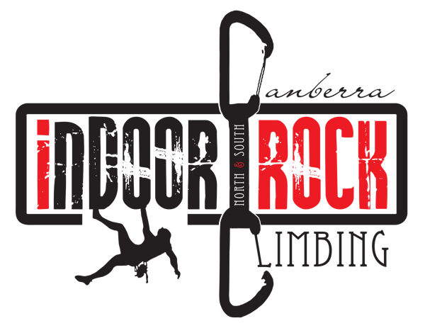 Image of the Canberra Indoor Rock Climbing Logo - Canberra Indoor Rock Climbing